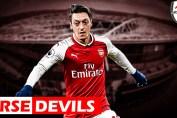 Mesut Ozil, Ozil, Ozil transfer, Mesut