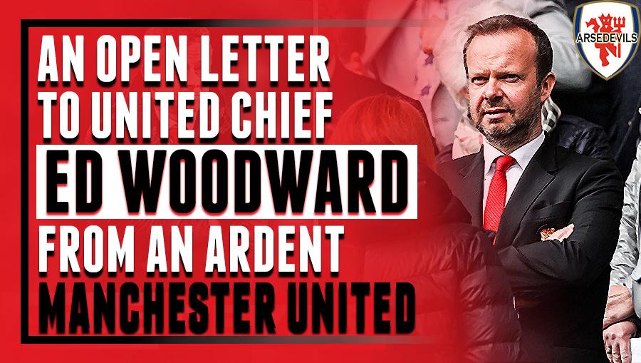 Manchester United, Ed Woodward, Ole Gunnar Solskjaer