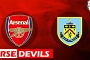 Burnley, Arsenal Vs Burnley