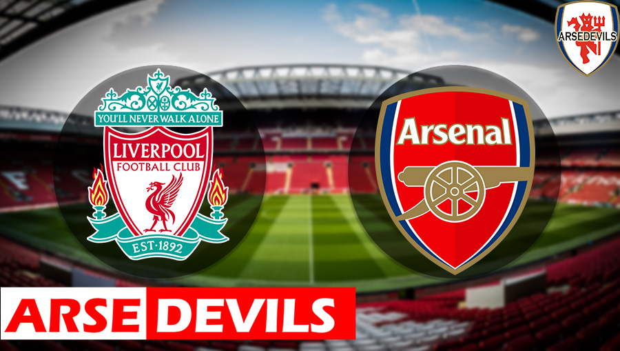 Liverpool, Liverpool Vs Arsenal