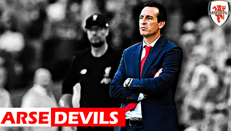 Emery, Emery out, Unai Emery, Unai