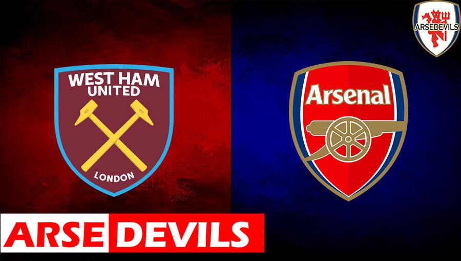 West Ham Vs Arsenal, West Ham United