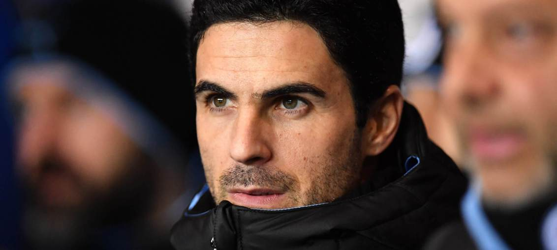 Arteta, Arsenal, Manchester City, ArseDevils