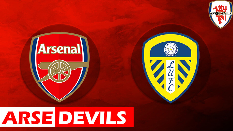 Arsenal Vs Leeds