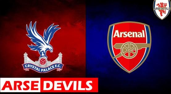Crystal Palace Vs Arsenal, Crystal Palace, Palace