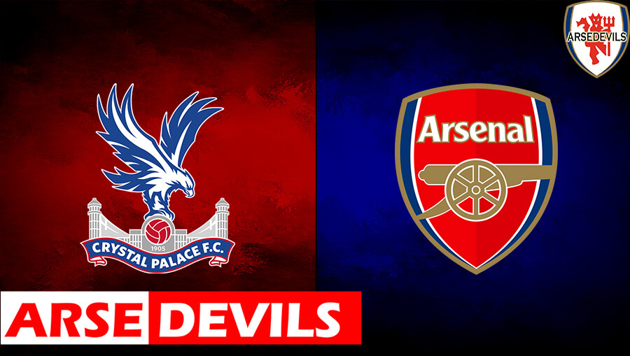 Crystal Palace Vs Arsenal, Crystal Palace, Palace