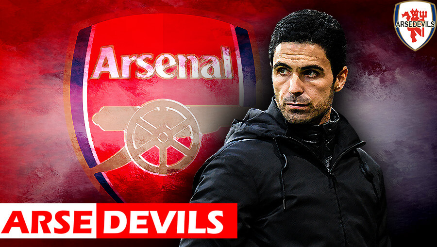 Mikel Arteta, January transfer window, arsenal loan transactions, arsedevils, Burnley, Arteta