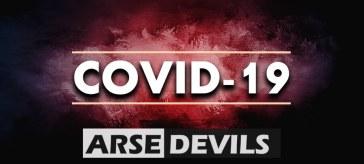 Covid-19, Premier League, Mikel Arteta infection, Champions League, football