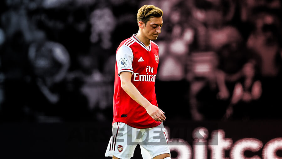Mesut Ozil, Mesut, Ozil transfer