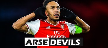 Aubameyang, Aubameyang transfer, summer transfer window