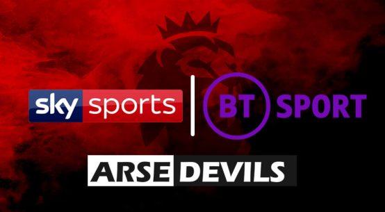 Sky Sports, BT Sport, Premier League,