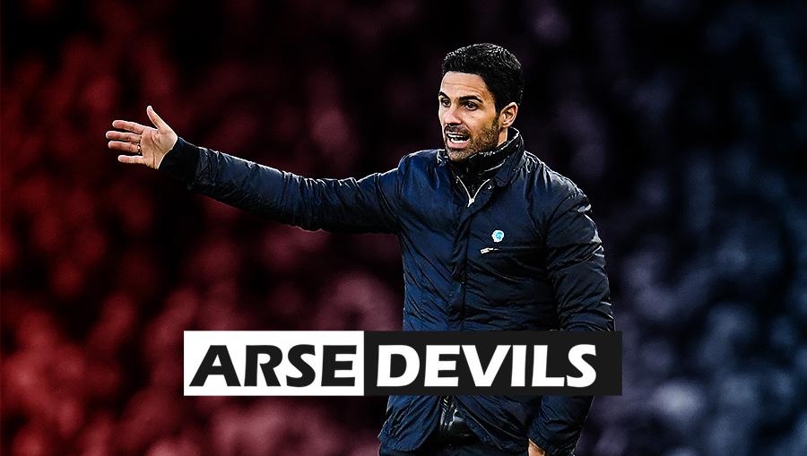 Mikel Arteta, Emirates, Arsenal, vision