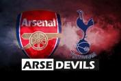Tottenham, Arsenal
