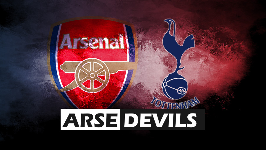 Tottenham, Arsenal
