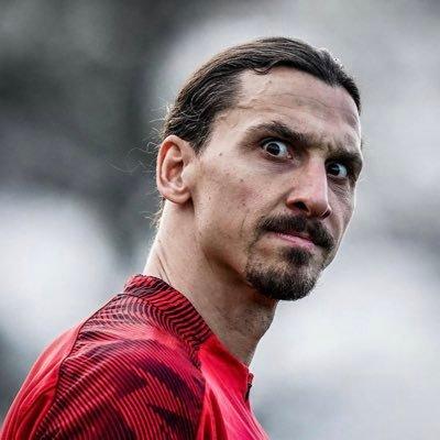 Zlatan, Gazidis Ibrahimovic