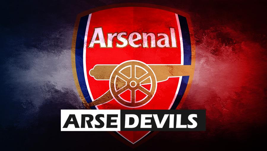 Arsenal problems