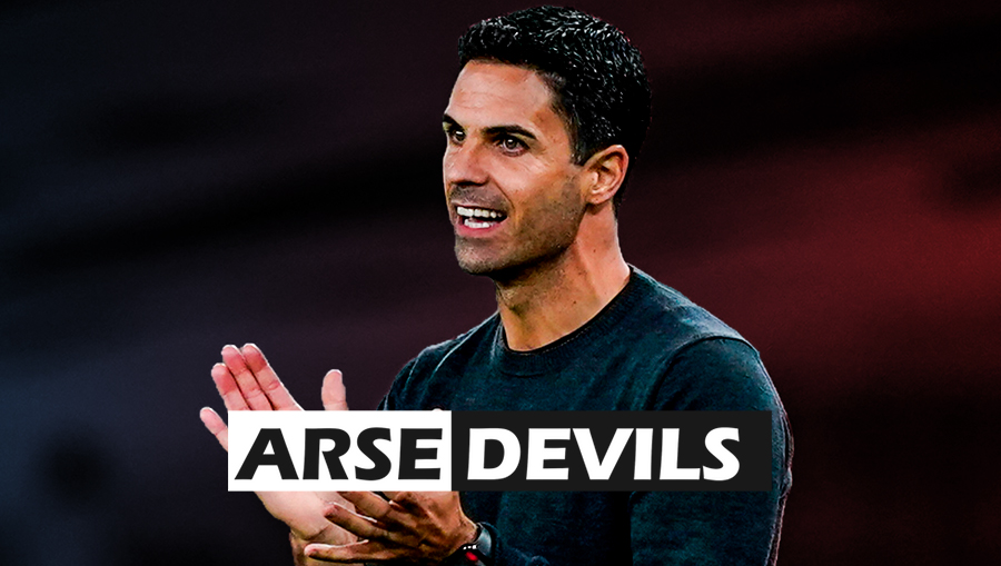 Mikel Arteta, West Ham, Arsenal, rethink