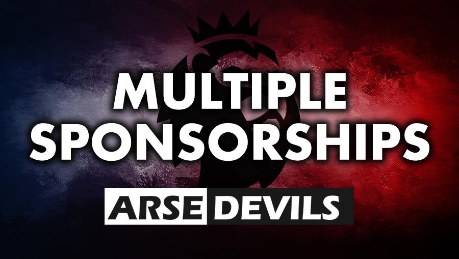 Multiple Sponsorships
