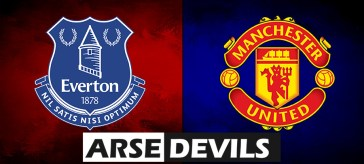 Everton vs United