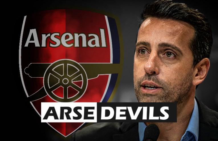 Edu, Arsenal, summer transfer window