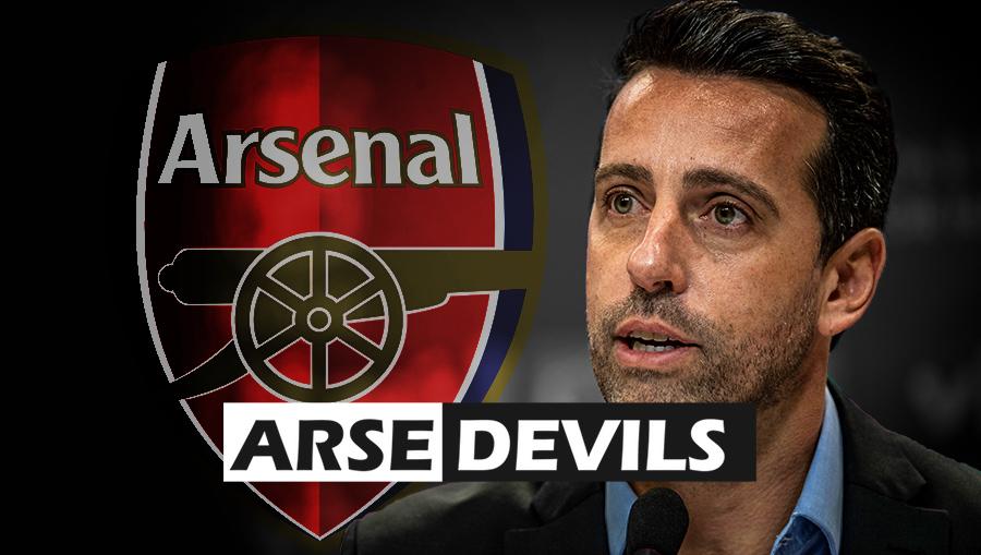 Edu, Arsenal