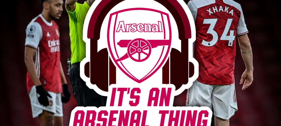 Its an Arsenal Thing Podcast Episode 2