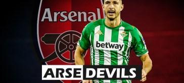 Guido Rodriguez Arsenal