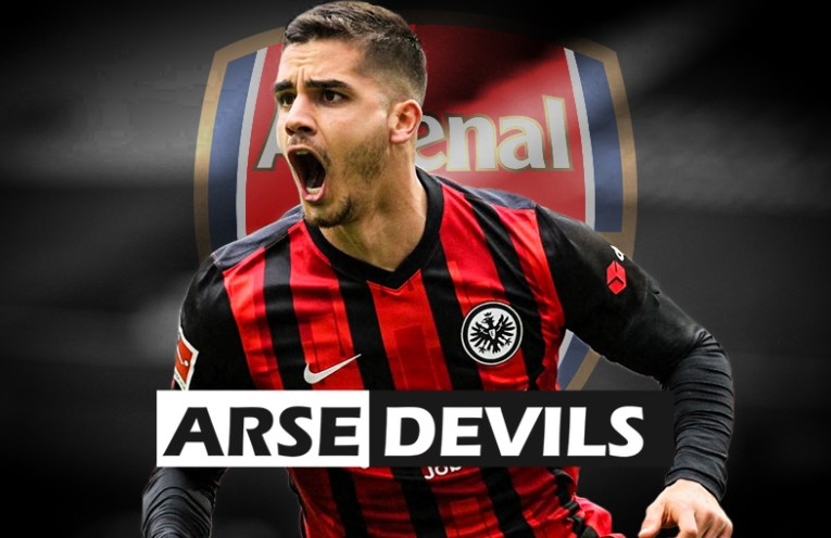 Andre Silva, Arsenal
