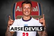 Ben White, Arsenal