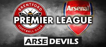 Brentford, Arsenal, Season Opener