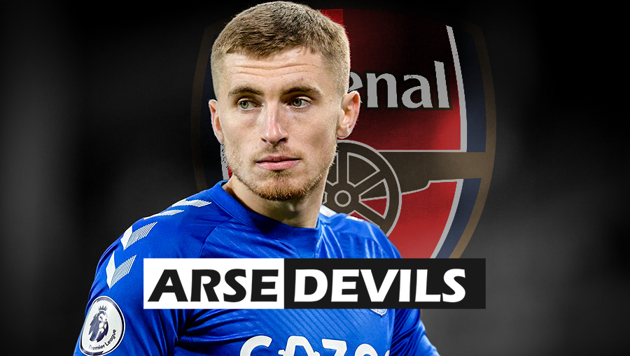 Jonjoe Kenny, Arsenal