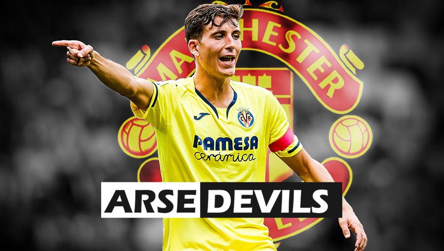 Pau Torres, United