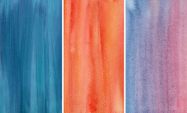 Brush Strokes Textures Volume 1