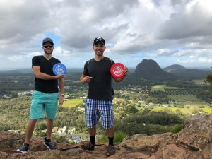 Arsenal Adventures - Glasshouse Mountains