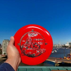 Arsenal Adventures - London Eye