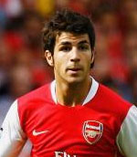 Fabregas is smarter than your average football wonderkid