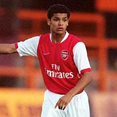 Of all the young first-teamers, Denilson has been the quietest achiever