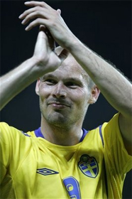 Ljungberg was an exception to Wenger's preference