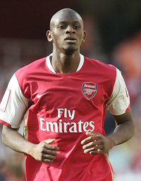 Abou Diaby has been unfairly criticised by many
