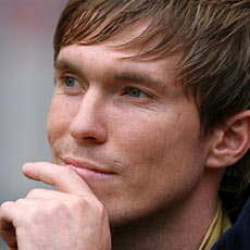 Hleb may be following Flamini out the door