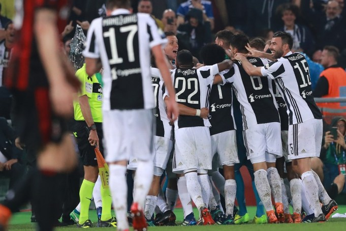 Arsenal wants to sign Juventus duo