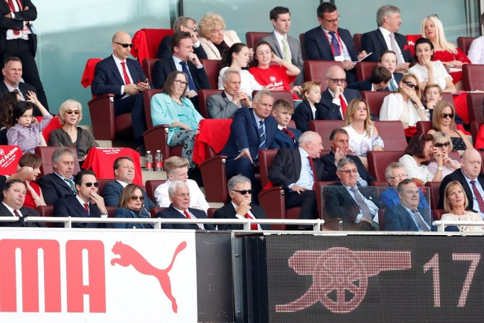 Arsenal will recruit more players before the transfer window closes
