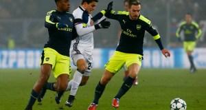 Alex Iwobi has agreed a new long deal at Arsenal