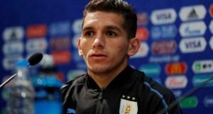 Official- Lucas Torreira joins Arsenal from Sampdoria