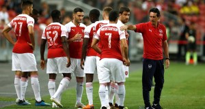 Unai Emery backed by Former Premier League star to bring back success at Arsenal