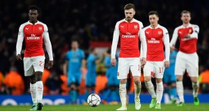 Unai Emery believes Aaron Ramsey will stay at the club this summer