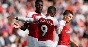 Arsenal star considering leaving the club this month