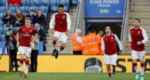 Arsenal star feels the team are on the right path under Unai Emery