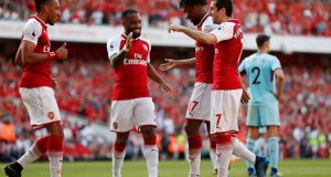Former Arsenal star claims duo have shown a promising connection