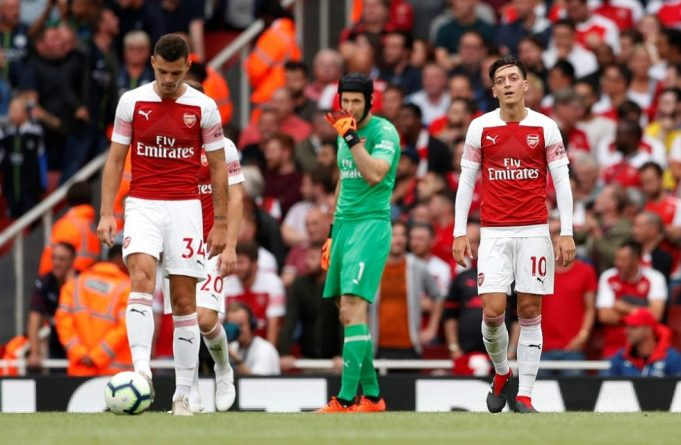 Unai Emery confirms Arsenal star will start against Chelsea